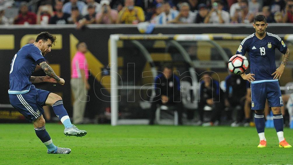 ¿Cómo marcar a Messi? El DT brasileño dijo tener la fórmula, pero la mantendrá en secreto.
