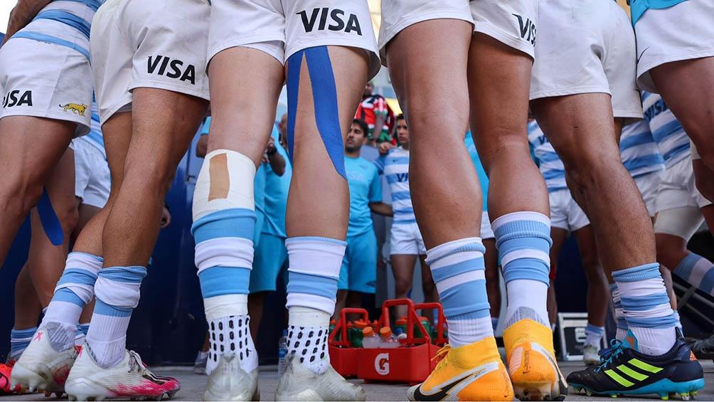 El seleccionado argentino de rugby debutará en la zona A con Australia este domingo 25 a las 22,30.