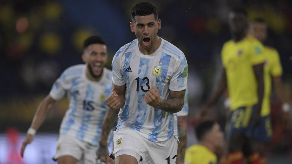 Cristian Romero, uno de los pedidos de Messi que el clb desoyó.