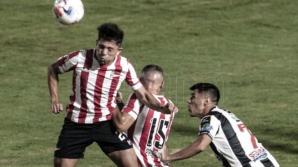 Estudiantes viene de vencer por 1-0 a Boca Juniors.