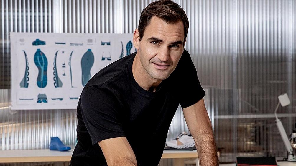 Federer cumplió 40 años el 8 de agosto pasado.