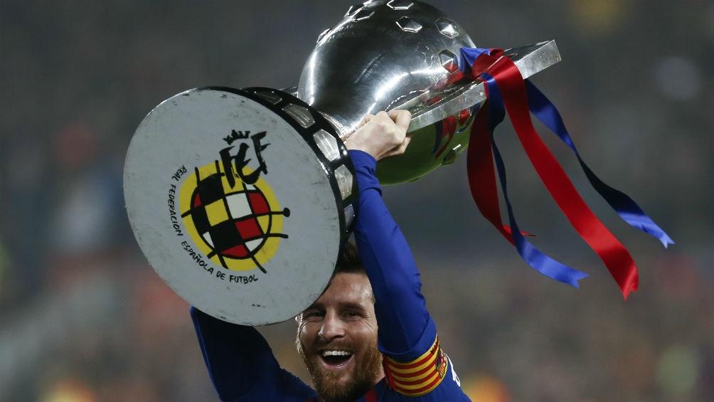 Barcelona bicampeón