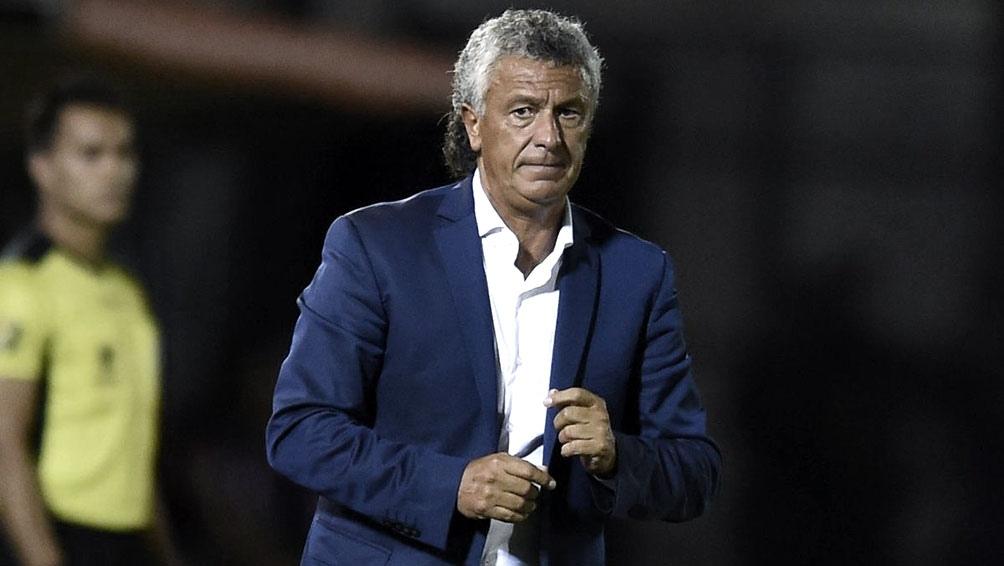 Gimnasia es el noveno club argentino en la carrera como DT de Néstor Gorosito.