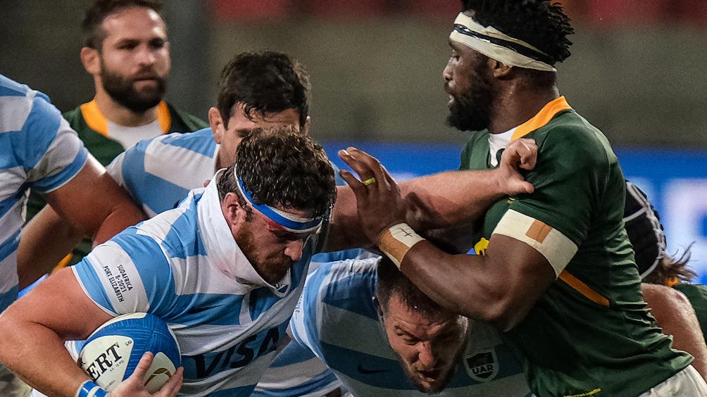 Los Pumas se despedirán del Rugby Championship este sábado, a las 3.50, en el duelo que animarán frente a los Wallabies australianos